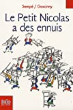 Le Petit Nicolas a des ennuis (Folio Junior) (French Edition)