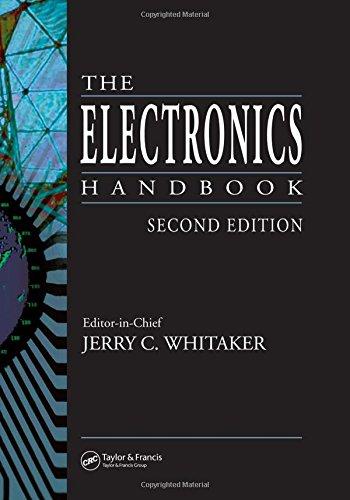 The Electronics Handbook, Second Edition