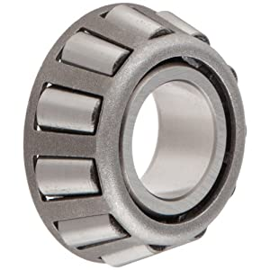 Bore Tolerances For Bearings http://www.amazon.com/dp/B007A9POCS