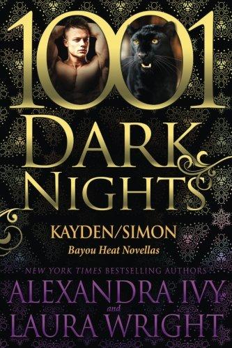 Kayden/Simon (Bayou Heat)