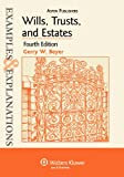 img - for Wills, Trusts and Estates Examples & Explanations, 4e book / textbook / text book