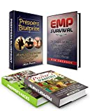 Prepper's Survival Box Set: 136 Emergency Preparedness Steps and Survival Tips  to Increase Your Disaster Preparedness (Preppers Survival, emergency preparedness, survival skills)