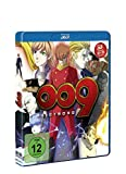 Image de 009 Re: Cyborg Bd 3d/2d [Blu-ray] [Import allemand]