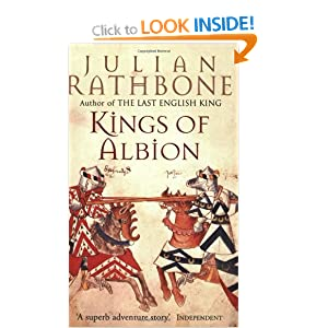 Kings of Albion Julian Rathbone