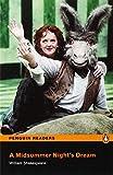 Penguin Readers: Level 3 A MIDSUMMER NIGHT'S DREAM (Penguin Readers, Level 3)