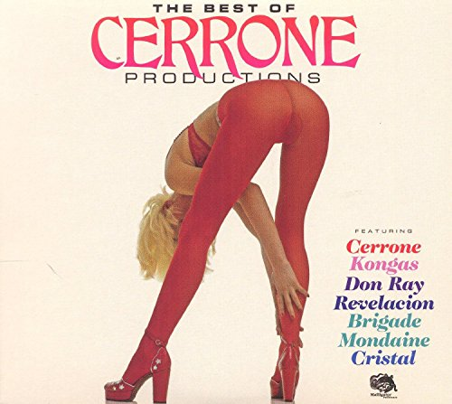 Cerrone - Best Of Cerrone Productions. - Zortam Music