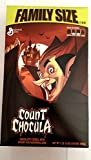 Count Chocula Chocolate Cereal w/ Spooky-fun Marshmallows, 17.8oz