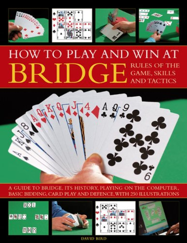 The Times Improve Your Bridge Game by Andrew Robson ...