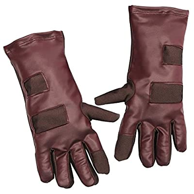 Guardians of the Galaxy - Kids Star-Lord Gloves by Rubies