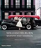 William Helburn: Seventh and Madison: Mid-Century Fashion and Advertising Photography
