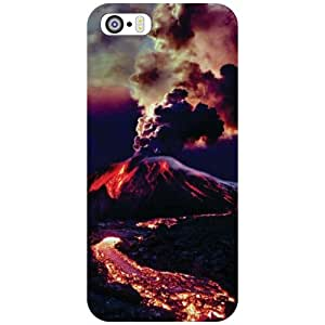 Apple iPhone 5S Back Cover - View Designer Cases