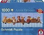 Schmidt Spiele 59360 - Anne Geddes, P...