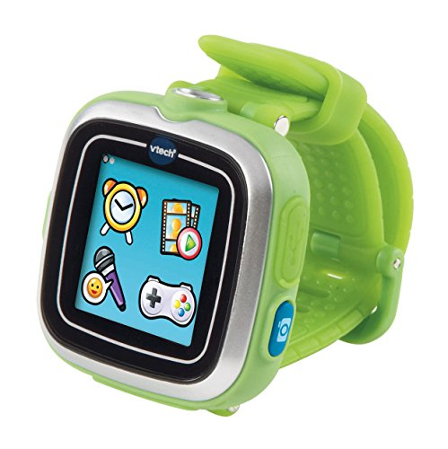 VTech Kidizoom Smartwatch, Green (Watch Taken 3 compare prices)