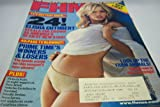 Fhm Busty Adult Magazine &quot;Elisha Cuthbert Sexiest New Star!&quot; October 2002