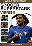 echange, troc Soccer Superstars - World Cup Heroes - Christian Vieri [Import anglais]