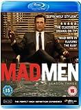 Mad Men - Season 3 [Blu-ray]
