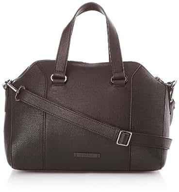 Esprit Womens Top-Handle Bag 034EA1O043 Black