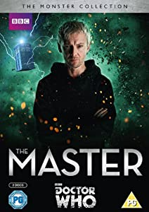 Doctor Who - The Monsters Collection: The Master [DVD]