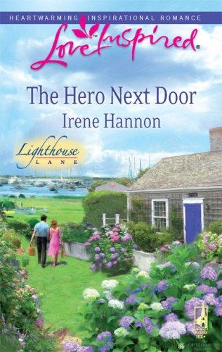 Image of The Hero Next Door (Love Inspired)