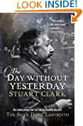 The Day without Yesterday (Skys Dark Labyrinth Trilogy 3)