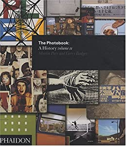 "Cover of ""The Photobook: A History - Volu..."