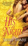 His at Night by  Sherry Thomas in stock, buy online here