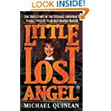Little Lost Angel by Michael Quinlan