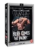 WWE - Brock Lesnar - Here Comes The Pain Collector's EDN [DVD]