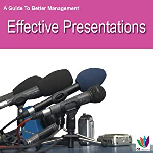 Effective Presentations: A Guide to Better Management | [Di Kamp]