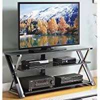 Whalen XL-22 Furniture 3-in-1 TV Stand