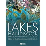 The Lakes Handbook (Volume 1): Limnology and Limnetic Ecology