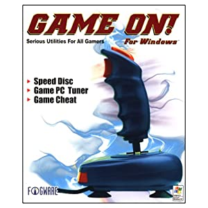 Game On! by FogWare Publishing
