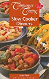 Slow Cooker Dinners (Company's Coming Original) (1896891691) by Jean Pare