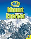 img - for By Megan Lappi Mount Everest with Code (Wonders of the World) [Paperback] book / textbook / text book