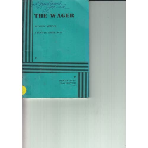 The Wager.