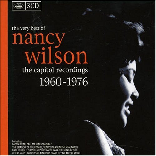 Nancy Wilson - Very Best Of - Zortam Music