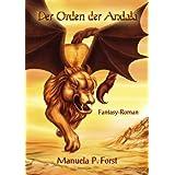 """Der Orden der Andalavon """"Manuela P. Forst"""""""