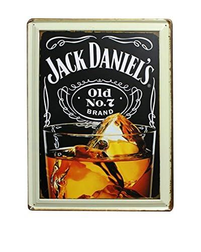 LO+DEMODA Pannello Decorativo Jack