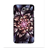 FUSON Designer Back Case Cover For Samsung Galaxy J5(2017) (flower Designer Design Artwork Artistci )
