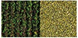 Auhagen 76.941,0 - Kartoffelacker gruesa, verde, 330 x 220 mm, colorido