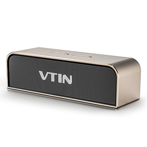 Altavoz-Porttil-Inalmbrico-de-VicTsing-Bluetooth-40-Subwoofer-para-HUAWEI-XIAOMI-IPHONE-SAMSUNG-SONY-etc