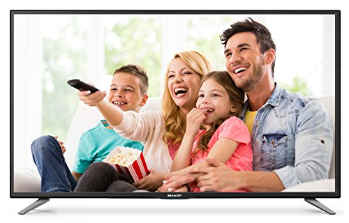 sharp-lc-49cfe5001k-49-inch-widescreen-1080p-full-hd-led-tv-with-freeview-hd-black