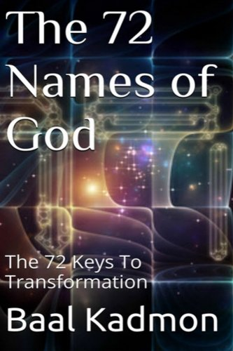 Pdf the 72 names of god meditation book 28 pages pdf free the the 72 names of god meditation book kabbalah 72 names of god bekoach pen dealtrend fandeluxe Image collections