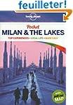 MILAN & THE LAKES POCKET 2ED -ANGLAIS-