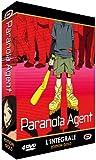 Paranoia Agent - Intégrale - Edition Gold (4 DVD + Livret)