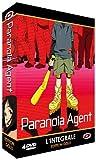 echange, troc Paranoia Agent - Intégrale - Edition Gold (4 DVD + Livret)