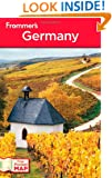 Frommer's Germany (Frommer's Complete Guides)