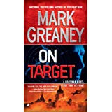 On Target (A Gray Man Novel) ~ Mark Greaney