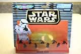Micro Machines Star Wars Imperial Pilots Figures Set