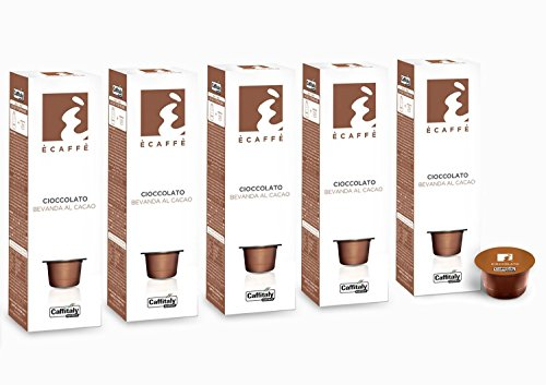 Purchase Caffè Cacao Capsules CIOCCOLATO Bevanda al Cacao by Caffitaly System